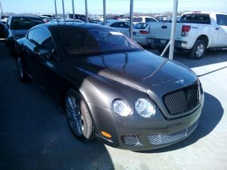 Used 2005 Bentley Continental Gt In Lebanon Tennessee
