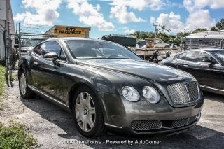 2004 bentley price