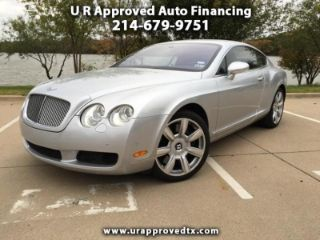 stafford automatic condition price excellent coupe uk used auto in bentley petrol sale silver continental for