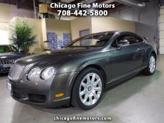 used 2004 bentley continental gt in lyons, illinois