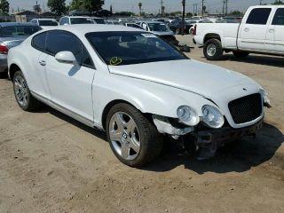 Bentley Continental Supersports 2010