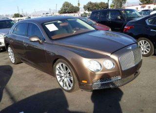 2014 Bentley Flying Spur in Los Angeles, California