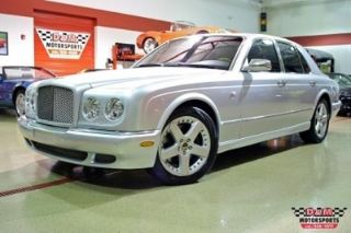 used 2006 bentley arnage r in glen carbon, illinois