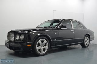 used 2006 bentley arnage t in minnetonka, minnesota