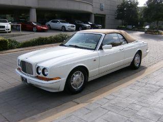 Bentley Azure 1996