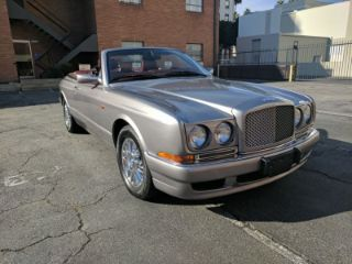 Bentley Azure Base 2002