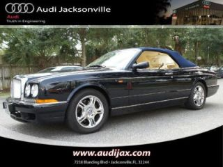 Bentley Azure 2002