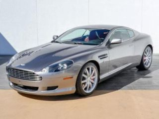 Used Aston Martin DB In Los Gatos California - Los gatos aston martin