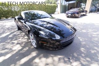Used Aston Martin DB In Austin Texas - Aston martin austin
