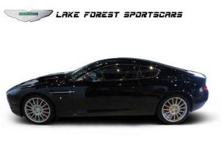 Aston Martin DB9 2006