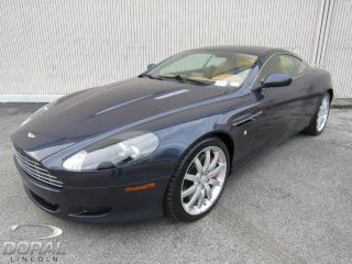 Used Aston Martin DB In Zanesville Ohio - Used aston martin price