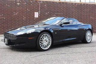 Aston Martin DB9 Volante 2009