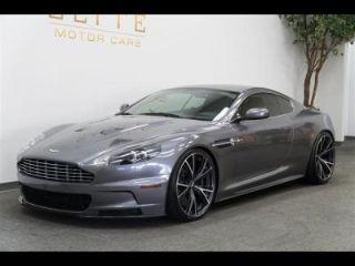 Used Aston Martin DBS In Concord California - Aston martin dbs price