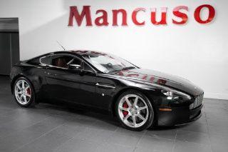 Used Aston Martin V Vantage In Chicago Illinois - Aston martin chicago