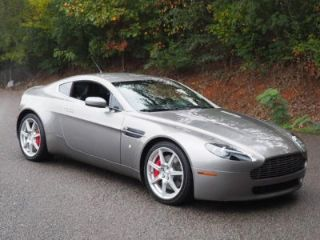 Used Aston Martin V Vantage In Knoxville Tennessee - 2007 aston martin v8 vantage