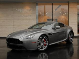 Used Aston Martin V Vantage In Bellevue Washington - Aston martin bellevue