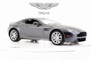 Used Aston Martin V Vantage Base In Dallas Texas - Aston martin dallas