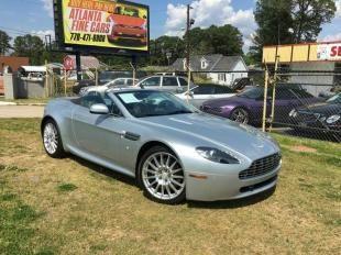 Used Aston Martin V Vantage In Jonesboro Georgia - Aston martin georgia