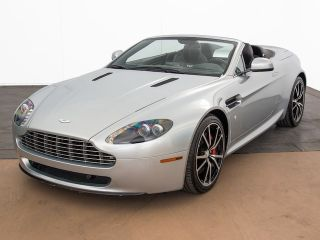 Used Aston Martin V Vantage N In Los Gatos California - Los gatos aston martin