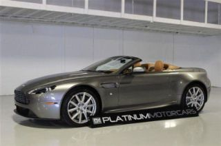Used Aston Martin V Vantage In Troy Michigan - Aston martin troy