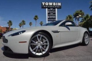 Used Aston Martin V Vantage Base In San Diego California - Aston martin san diego