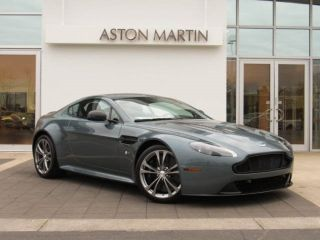 Used Aston Martin V Vantage S In Downers Grove Illinois - Napleton aston martin