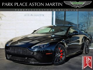 Used Aston Martin V Vantage S In Bellevue Washington - Aston martin bellevue