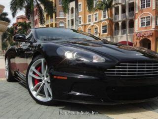 Used Aston Martin DBS In Naples Florida - Aston martin naples