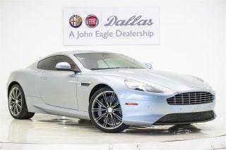 Used Aston Martin DB In Dallas Texas - Aston martin dallas