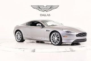 Aston Martin DB9 Base 2014