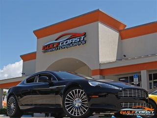 Used 2012 Aston Martin Rapide in Bonita Springs, Florida