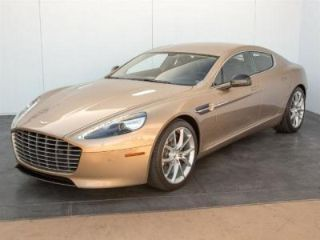 Used Aston Martin Rapide S In Los Gatos California - Los gatos aston martin