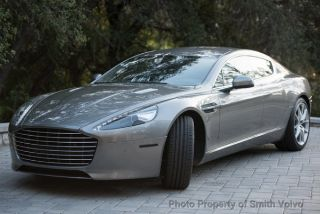 Used 2014 Aston Martin Rapide S in San Luis Obispo, California