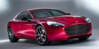 Aston Martin Rapide S 2016