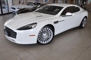 Used 2016 Aston Martin Rapide S in Ellisville, Missouri