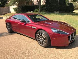 Used Aston Martin Rapide S In Atlanta Georgia - Aston martin georgia