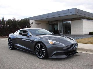 Used Aston Martin Vanquish In Troy Michigan - Aston martin troy