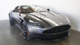 Used 2018 Aston Martin DB11 in Charlotte, North Carolina