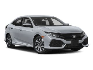 New 2018 Honda Civic LX in Lincoln, Nebraska
