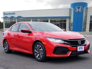 Honda Civic LX 2018