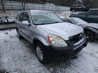 Honda CR-V EX 2006