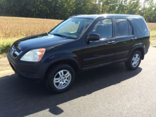 Used 2003 Honda CR-V EX in Point Pleasant Beach, New Jersey