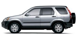 Used 2005 Honda CR-V EX in Westerville, Ohio