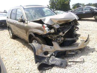 Honda CR-V SE 2006