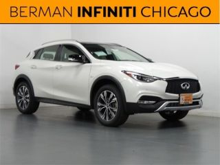 Infiniti QX30 Luxury 2018