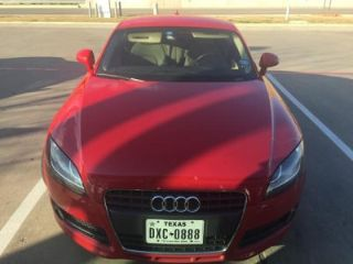 Used Audi TT In Euless Texas - Audi euless