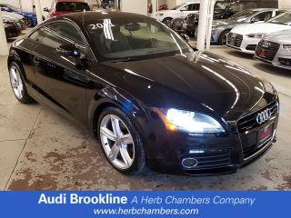 Used Audi TT In Brookline Massachusetts - Audi brookline
