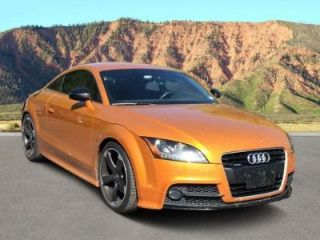 Used Audi TT In Glenwood Springs Colorado - Glenwood audi