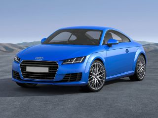 New 2018 Audi TT in Englewood, New Jersey
