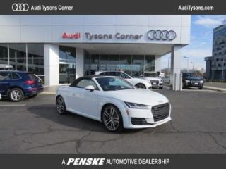 Used Audi TT In Vienna Virginia - Audi tysons corner